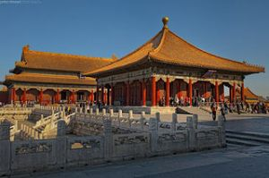Flickr_free_The_Forbidden_City_By Pete Stewart from Perth, Australia