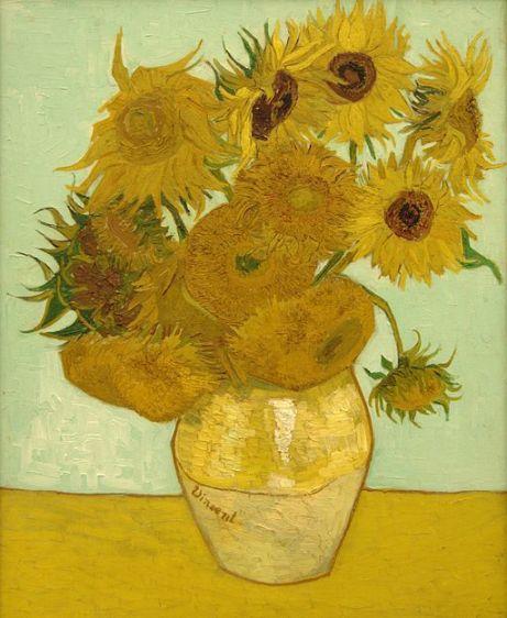 Van_Gogh_Sunflowers wiki CC